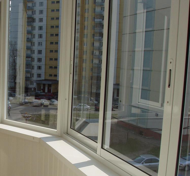 Балкон слайдорс отзывы.